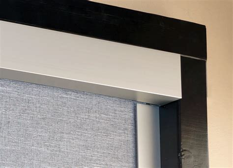 Blackout Roller Shades Blackout Shades Fabric Innovative Openings