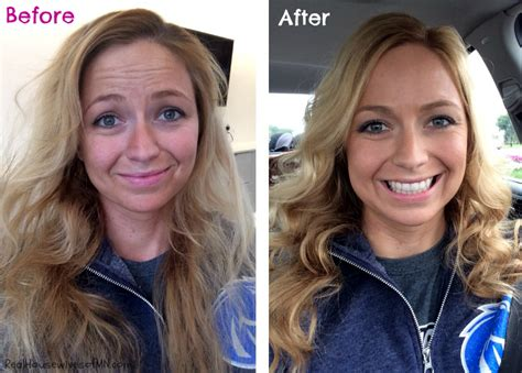 hair makeover from camille albane salon real ulta hair and makeup style guru fashion glitz glamour