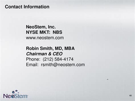 Robin Smith Md Mba by Page 40