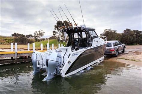 sailfish best boats sailfish s7 review australia s greatest boats 2015