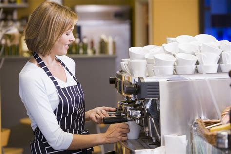 what is a barista and what do they do