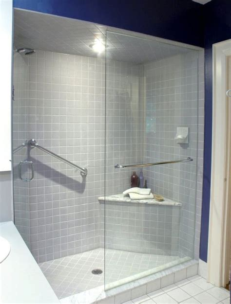 built in shower five seating ideas suitable for a bathroom