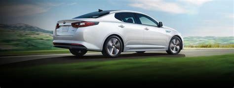 Gas Mileage Kia Optima 2016 Kia Optima Hybrid Fuel Economy