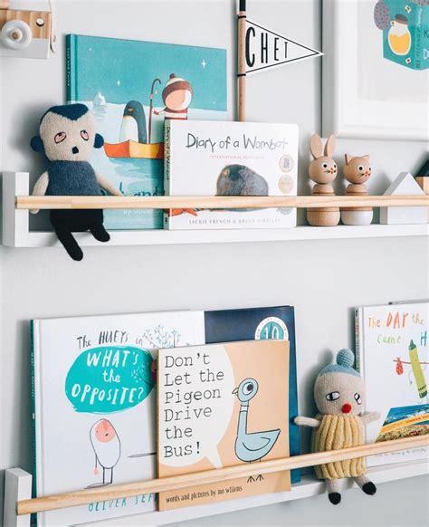 scaffale libri oltre 25 fantastiche idee su scaffale bambino su