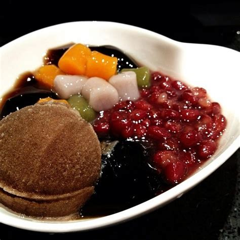 Miri Jelly zenq desserts now opened at boulevard miri