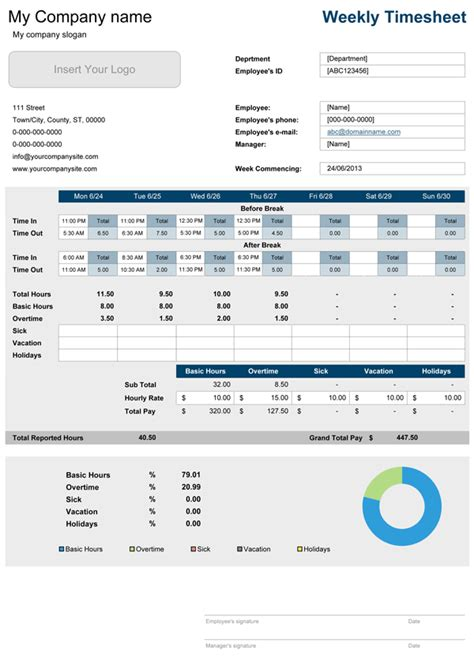 timesheet invoice template free and todo list template excel