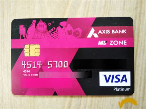 Axis Gift Card - axis bank my zone credit card review cardexpert