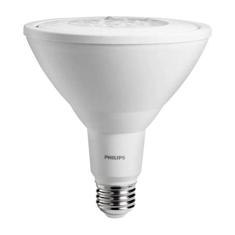 Philips 90w Equivalent Bright White Par38 Ambient Led Par38 Led Flood Light Bulbs