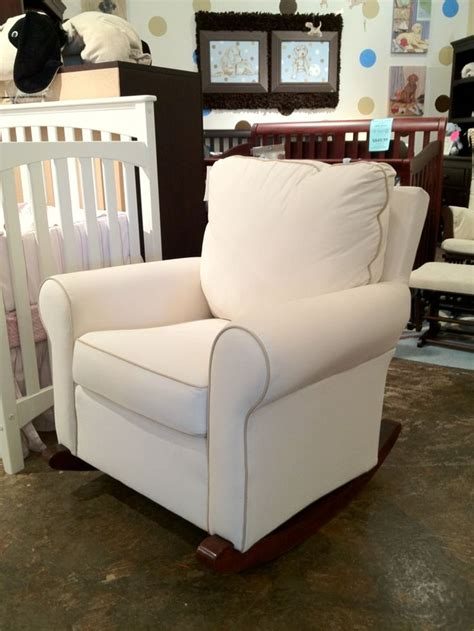 nursery gliders and ottomans glider recliner with ottoman for nursery thenurseries