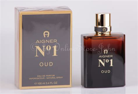 Parfum Original Aigner No 1 Oud Rejecttester etienne aigner no 1 oud 100ml edp eau de parfum