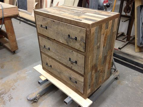 Barn Wood Dresser by Items Similar To Handcrafted Reclaimed Barn Pallet Wood