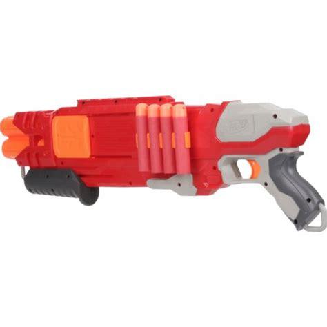 Eceran Peluru Nerf Mega Blaster nerf n strike mega doublebreach blaster academy