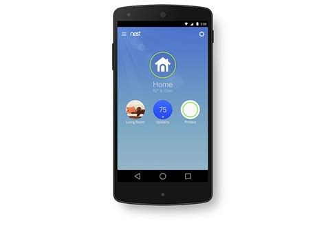 nest app for android nest introduces new protect and updates software for thermostat and apps droid
