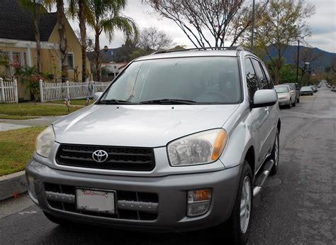2001 Toyota Rav4 Reviews 2001 Toyota Rav4 Pictures Cargurus