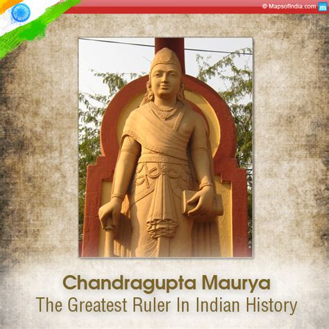 chandragupta biography in hindi chandragupta maurya the greatest ruler in indian history