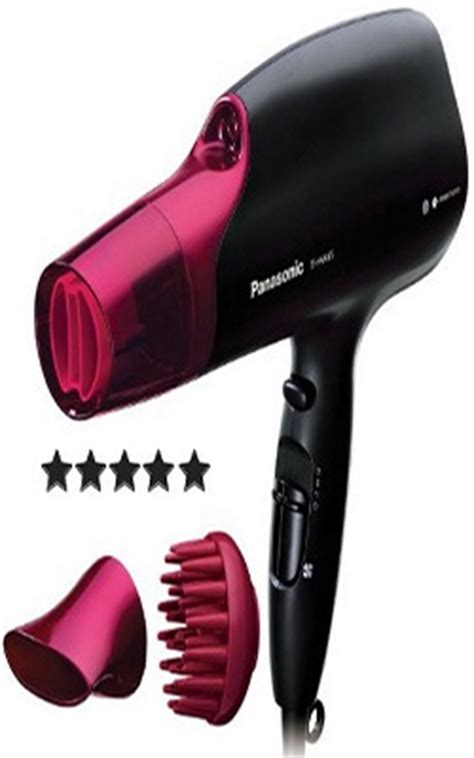 Panasonic Hair Dryer With Nanoe Technology best hair dryer 2015 reviews models for every hair type