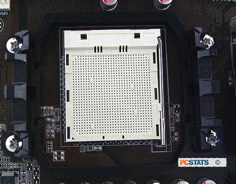 Am2 Sockel by Asus M4a78t E Pcstats Review Amd 790gx Chipset Videocard Or Igp