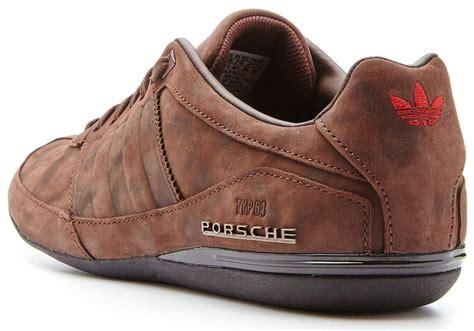 adidas originals porsche design typ  suede shoes