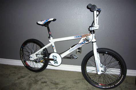 Mat Hoffman Bmx Bikes by 1998 Hoffman Evel Knievel Bmxmuseum