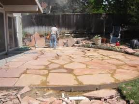 Decomposed Granite Patio Cost by Decomposed Granite Patios The Human Footprint