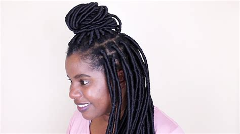 hairstyles made with wool how to faux locks with brazilian wool naturalhair co za