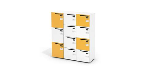 Online Furniture Designer personal lockers bene office furniture