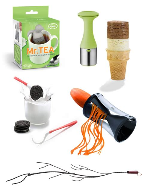 fun kitchen gadgets cool kitchen gadgets you may or may not need brownie