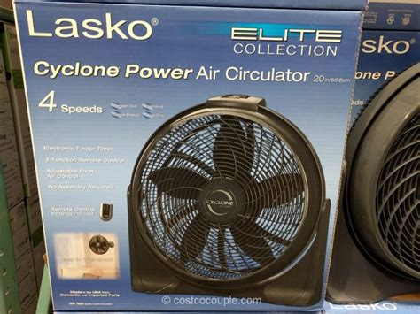 lasko cyclone fan with remote lasko cyclone fan