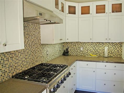 installing backsplash tile how to install your kitchen