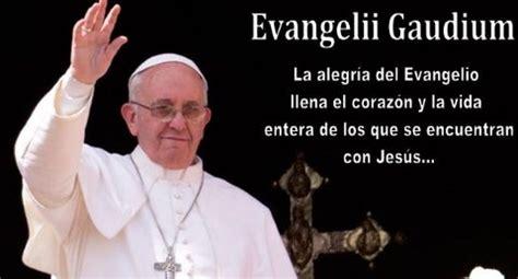 el trastevere la alegr a del evangelio las exhortaci 211 n apost 211 lica evangelii gaudium educaci 211 n