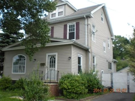 union new jersey reo homes foreclosures in union new