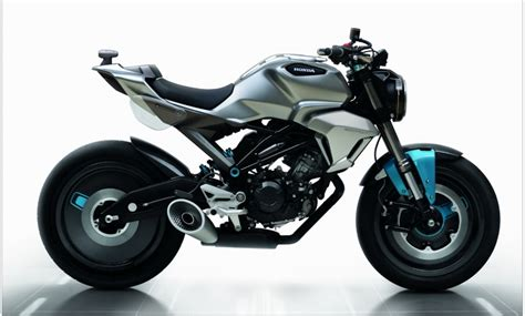 future honda motorcycles honda just revealed the motorcycle of the future and it s