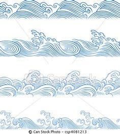 best photos of wave line water wave line water wave drawing www pixshark images galleries