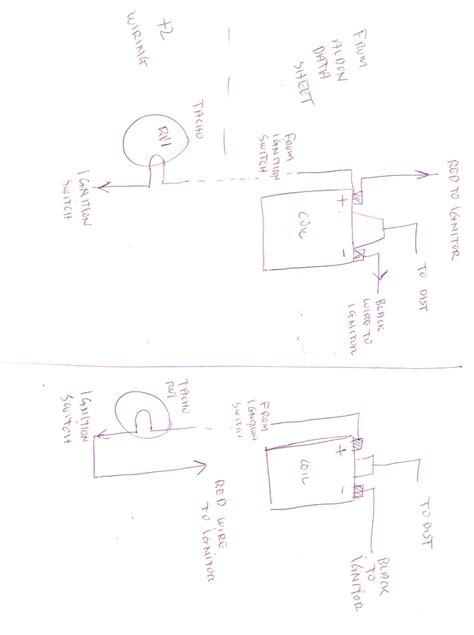 pertronix wiring diagram sunpro autometer wiring diagram