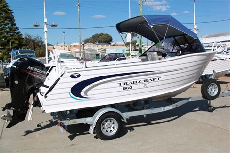 runabout boat for sale gumtree wa new trailcraft 560 runabout trailer boats boats online