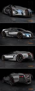 Bugatti Veyron Renaissance Bugatti Renaissance Gt 6 Gives Us A Glimpse At What The