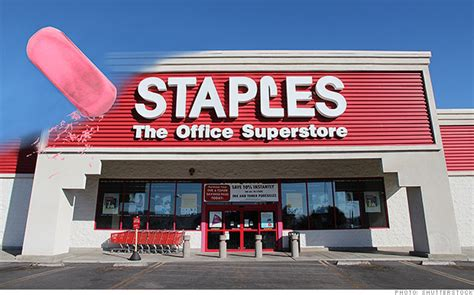 Office Depot New Year S Day Hours How Staples Is Boosting Profits It S Shutting Lots Of