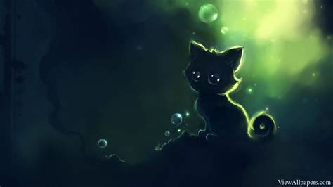 anime kitten hd wallpaper 18636 baltana anime kitten hd background wallpaper 18634 baltana