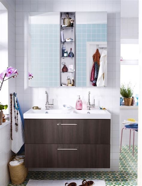 Ikea Bathroom Vanity Ideas by Ikea Bathrooms