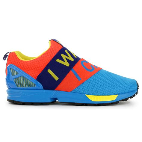 adidas solar new adidas zx flux slip on solar blue solar running shoes