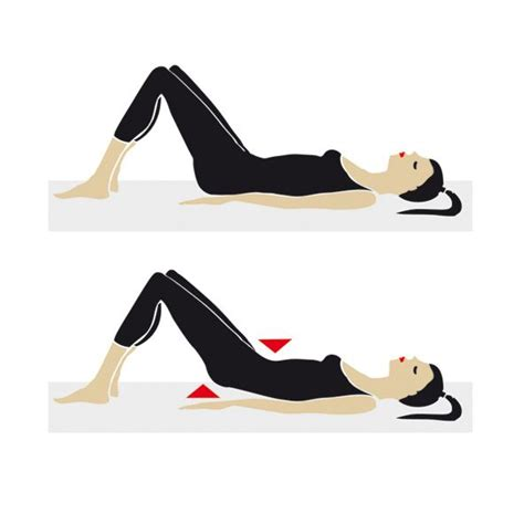 esercizi per pavimento pelvico pin by esseredonnaonline it on fitness ed esercizi