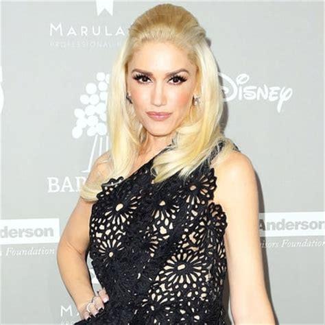 Gwen Wants 2 by Gwen Stefani Wants Shelton To Show Gavin