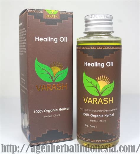 Minyak Varash minyak varash agen herbal indonesia