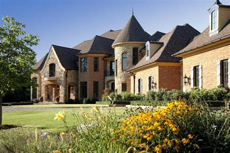 french country estates french country estate traditional exterior detroit