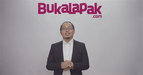 bukalapak indonesia profil pemilik bukalapak achmad zaky