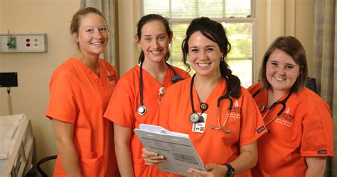 Nursing School Usa by Auburn At Montgomery Nursing