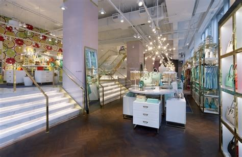 charming charlie flagship store  callison  york city