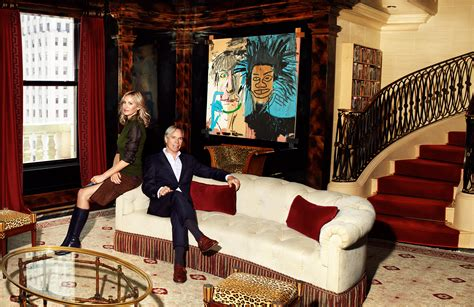 Buying A House In Nyc by Hilfiger Lists His 80 Million Penthouse At The