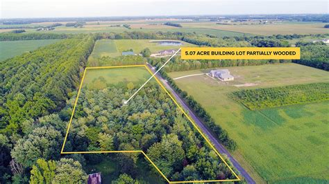acre wooded building lot west lafayette indiana