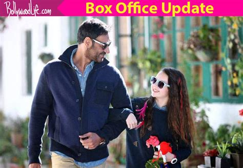 box office 2016 update shivaay box office collection day 31 ajay devgn s film